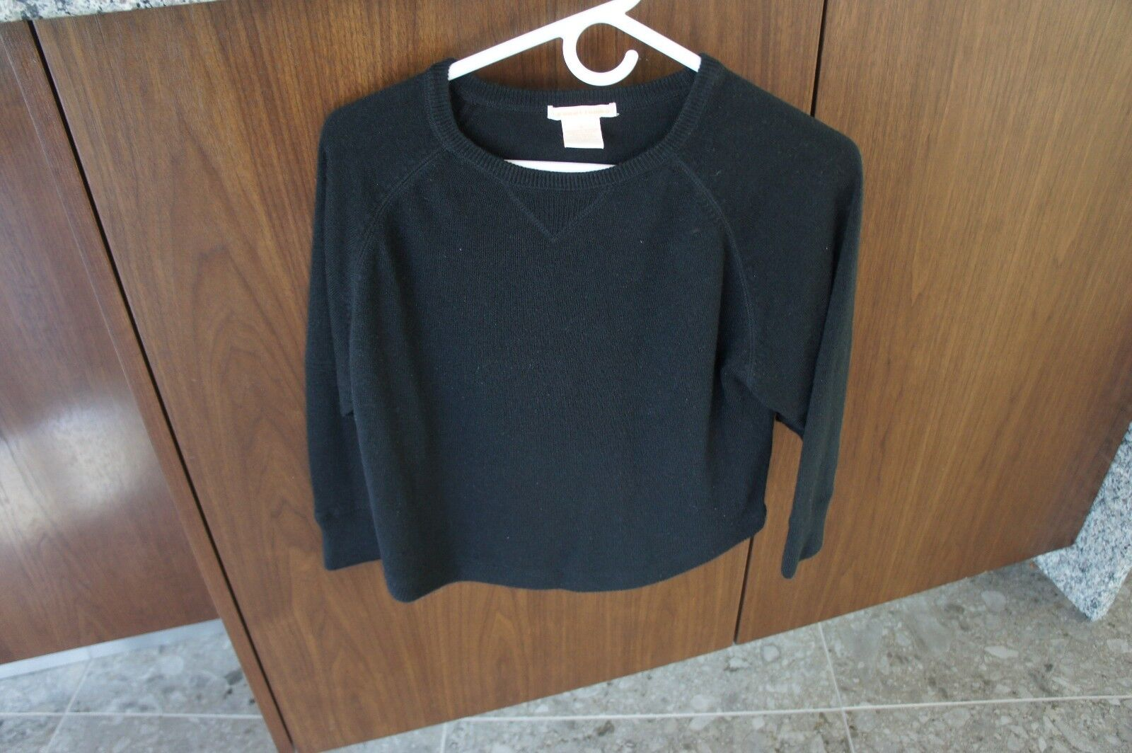 Sweet Romeo Long Sleeve Sweater Size Small