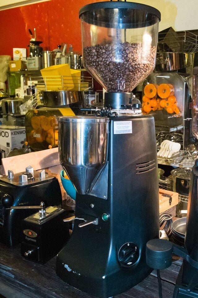 Kaffemølle