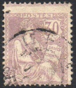 France 1902 Definitive 30c Fine USED Stamp