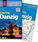 Reise Know-How CityTrip Danzig von Anna Brixa und Martin Brand (2015, Taschenbuch)