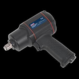 SA6007 Sealey Air Impact Wrench 1 2