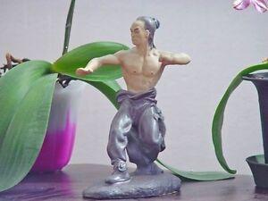 Sporting Goods Other Combat Sport Supplies Statuetta Taiji Kung Fu Stile Tai Chi Ying Yang Cinese Style Figurine Wing Tsun