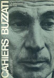 Cahiers-Buzatti-n-4-La-colonne-infame-1981-Long-envoi-a-Adrien-Salmieri