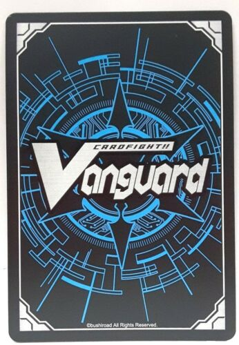 Bushiroad Cardfight!! Vanguard Enigmatic Assassin G-BT07//093EN Rare Near Comme neuf