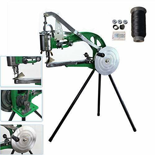 Manual Shoe Mending Machine, YEQIN Hand Machine Cobbler Shoe Repair Machine