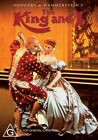 The King And I (DVD, 2005)