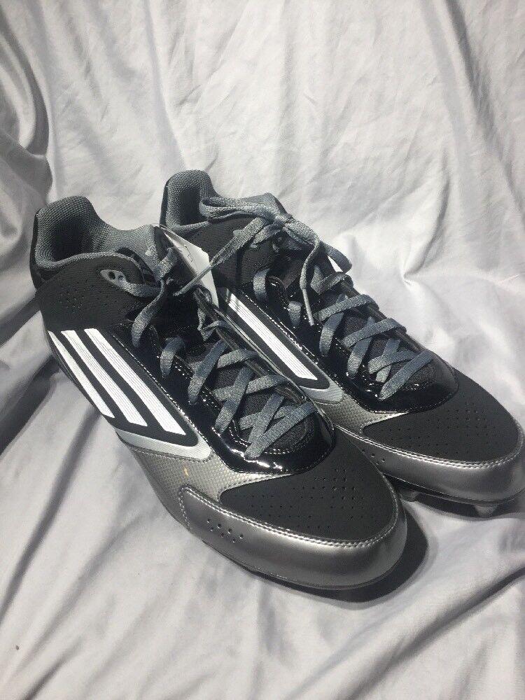 Nuove adidas g59921 fulmine football scarpe scarpe scarpe uomo numero 14 | prezzo di vendita  8b71b9