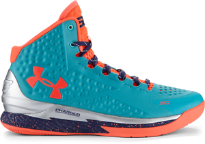 2cae64af3f86 Under Armour Stephen Curry One 1 SC30 Select Camp Size 10. dub ...