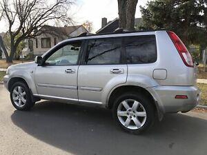 2006 Nissan X-Trail