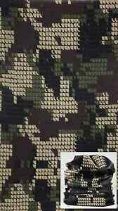 Camo FACE MASK Sun Shield Neck Gaiter Headband Bandana Du Rag Do Skull Cap SPF40