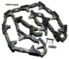 Round Baler Floor Chain To Fit New Holland 851 852