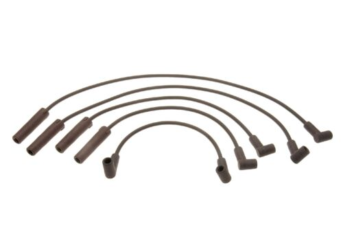 Spark Plug Wire Set-Sparkplug Wire Kit ACDelco GM Original Equipment 704C