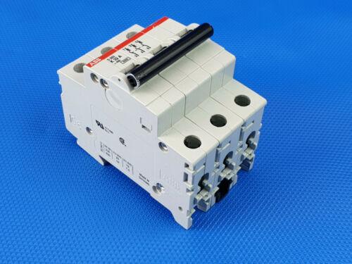 ABB S203-K32 K 32A 3-polig Leitungsschutzschalter  inkl MwSt