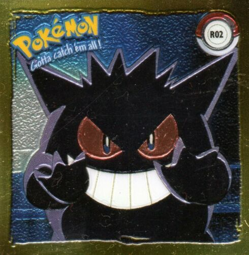 Foil Action  Individual Trading Cards Pokemon Lenticular