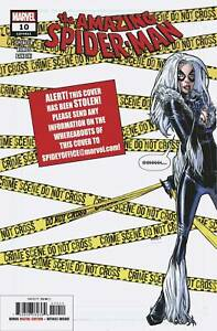Amazing Spider-Man #33 Marvel 2018 Series 9.6 Near Mint+