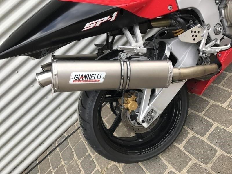 Honda, VTR 1000 SP-1, 1000