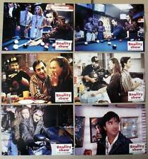 REALITY SHOW - Documentary - 6 PHOTOS ORIGINALES / 6 FRENCH LOBBY CARDS