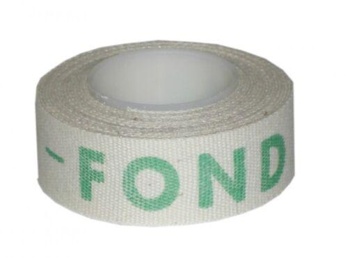 VELOX Textile//tissus Vélo Felgenband 2 m Auto-adhésif 10//13//16//19//22mm de large