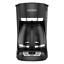 BLACK/&DECKER 12-Cup Quick Touch Programmable Coffeemaker Black CM1060B