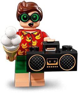 LEGO-71020-il-film-BATMAN-SERIE-2-Vacanza-Robin-SIGILLATO