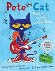 Pete the Cat: Rocking in My School Shoes by Eric Litwin, James Dean (Hardback, 2011)