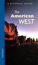 Nextext Historical Readers: Student Text The American West