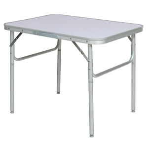 Table-pliante-de-camping-jardin-BBQ-barbecue-pique-nique-portable-en-aluminium