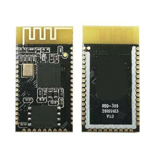 1pc QCC3005 chip Bluetooth 5.0 CSR with APTX Bluetooth module instead of CSR8645