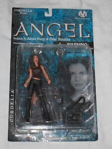 Figurine Cordelia De La Série Angel, Dérivée Buffy