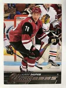 2015-16-UD-Young-Guns-Rookie-Laurent-Dauphin