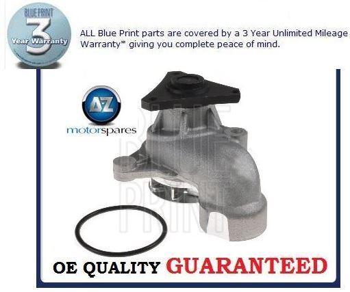 Für Hyundai Ix20 1.4 Dt 1.6dt Crdi Diesel 2010-   Neu Wasserpumpen Kit