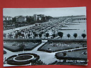 GRADO-Gorizia-vecchia-cartolina