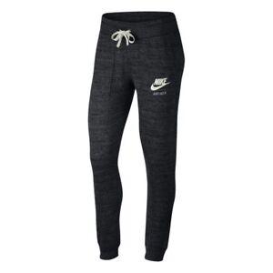 Details zu Nike Sportswear Vintage Pants Damen Hosen Jogginghose Freizeithose 883731 010