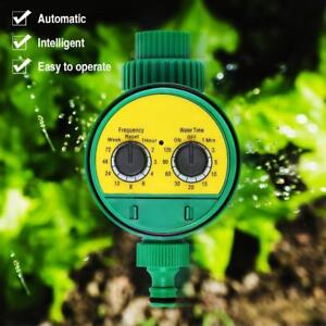 Two-Dial-Automatic-Electronic-Water-Timer-Garden-Watering-Irrigation-Controller-amp