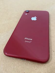 Excellent-Condition-iPhone-XR-Unlocked-128GB-Red