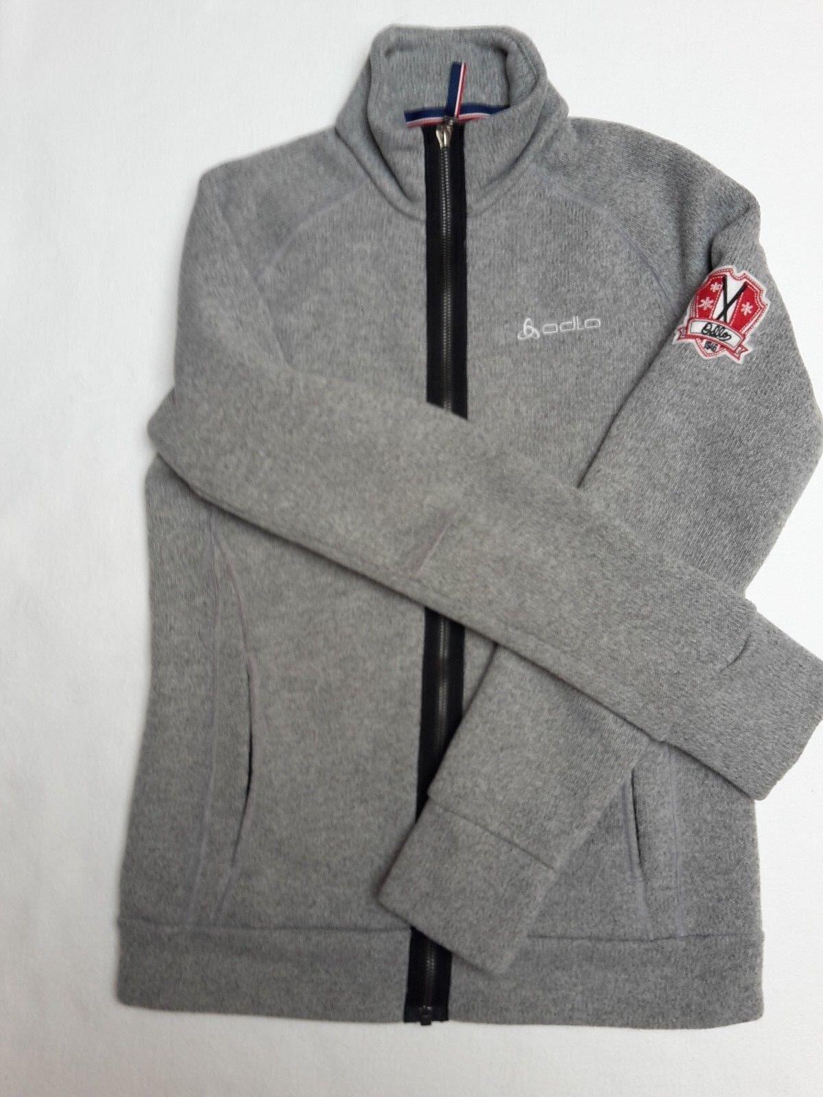 Odlo Polartec Polartec Polartec Outdoor Jacke Damen 38 kaum getragen eb23cb