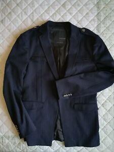 blazer zara uomo in vendita Flipper   eBay