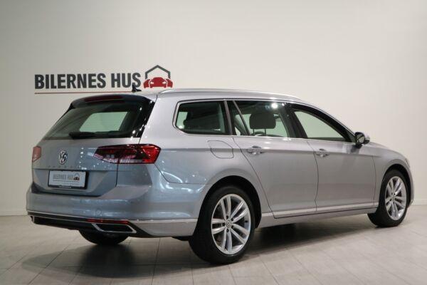 VW Passat 2,0 TDi 150 Elegance+ Variant DSG - billede 1