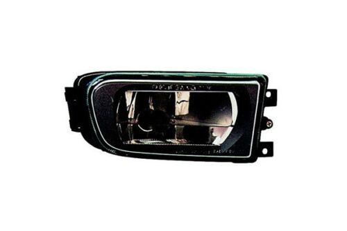 Anti-Brouillard h7 avec lampes porteur juridiquepour BMWPhares