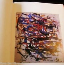 JOAN MITCHELL: Paintings 1956-58 R. Miller Gallery NYC Exhib. Catalogue 1996 NEW