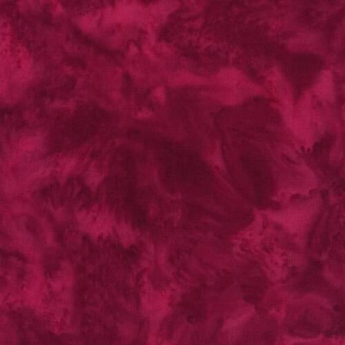 Hoffman 1895-244 Paris Watercolor Hand-Dyed Batik Priced Per ½ yard