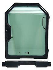 For Bobcat F C Series Front Door Kit 751 753 763 7753 Skid Steer Glass Window