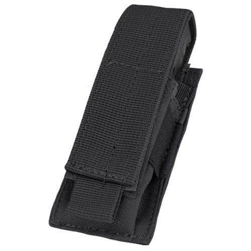 Noir Condor MA32 MOLLE PALS unique pistolet gaine MAGAZINE outil étui Pochette