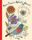 Avian Friends Guided Activity Journal 9780735338500 Record Book