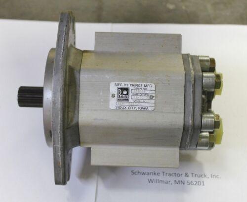 Prince SP25A 38D9H1L Hydraulic pump