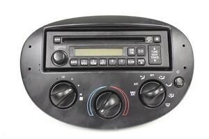 Autoradio wechseln Ford Escort 95 : Ford Escort & Orion