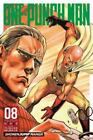 One-Punch Man, Vol. 8 by ONE (2016, Paperback)