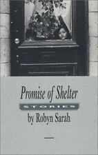 Promise of Shelter: Stories