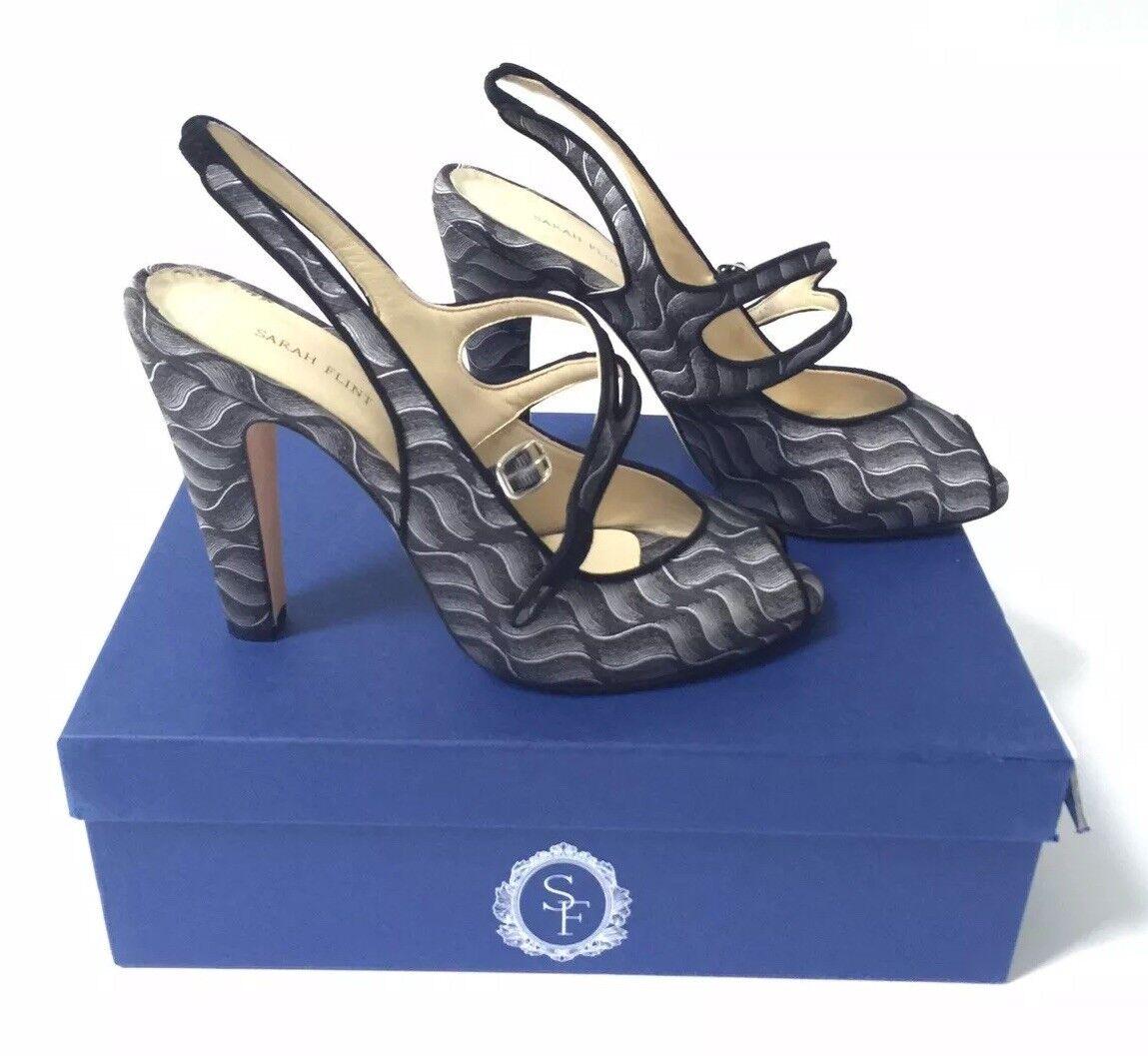 Sarah Flint shoes Size 41 NWB