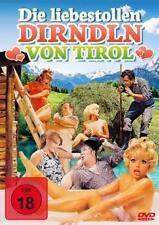 Die liebestollen Dirndln von Tirol (2016) - NEU & OVP - FSK 18